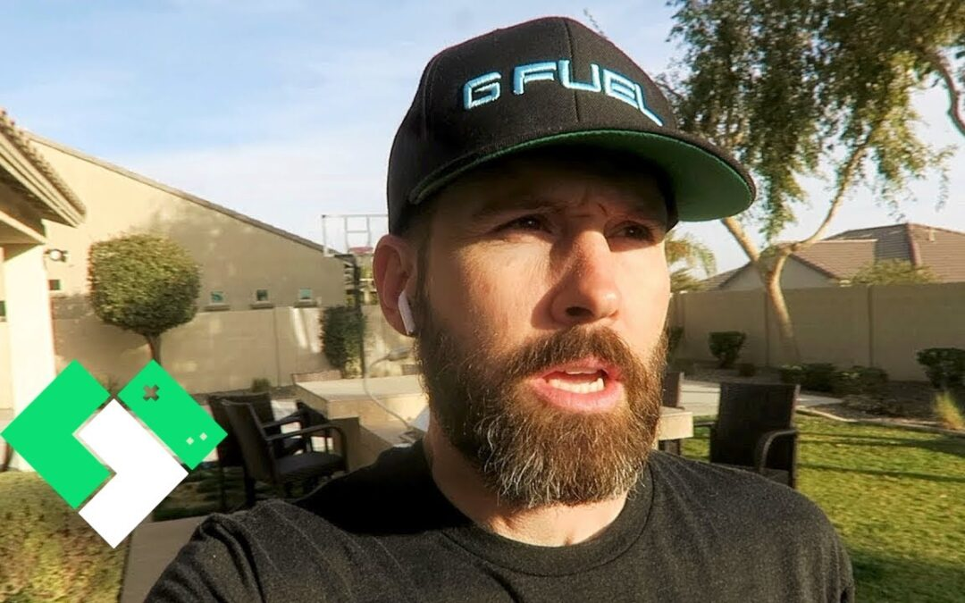 So I Talked To YouTube About The Channel   Clintus.tv